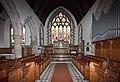 St Mary, Ambleside, Cumbria - Chancel - geograph.org.uk - 949460.jpg