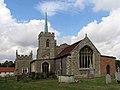 St Mary, Braughing, Herts - geograph.org.uk - 370472.jpg