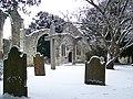 St Marys (Old Church) Wilton - geograph.org.uk - 1145300.jpg