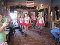 St Roch Tavern Goodchildren Easter 2012 Cherry Bombs 3.JPG