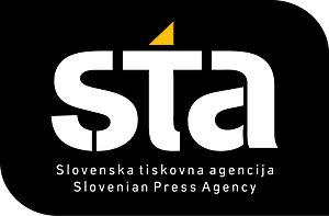 Slovenian Press Agency - Slovenian Press Agency Logo