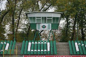 Radomiak Radom - Ground: Stadion Radomiaka Radom