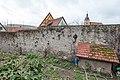 Stadmauer, Ernst-Gebhard-Ring, Nähe Rathausgasse Sommerhausen 20181209 002.jpg