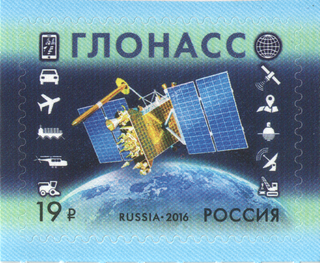 History of GLONASS