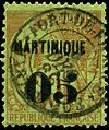 Stamp Martinique 1886 5c on 20c.jpg