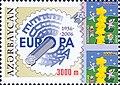 Stamps of Azerbaijan, 2005-713.jpg