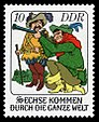 Stamps of Germany (DDR) 1977, MiNr 2282.jpg