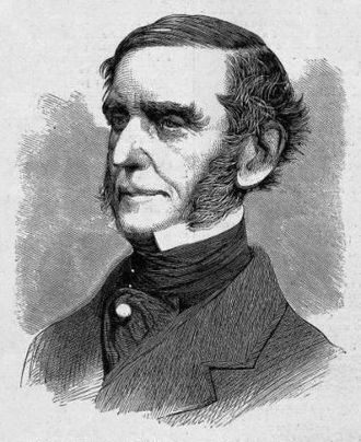 Ohio Attorney General - Image: Stanberry Attor Gen