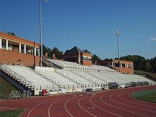 Irwin Belk Track and Field Center/Transamerica Field
