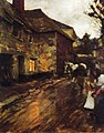Stanhope Forbes - After a Days Work 1907.jpg