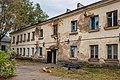 Stanislauskaha — Stralkovaja streets (Minsk) p01.jpg