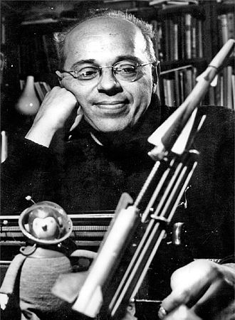 Science fiction and fantasy in Poland - Stanisław Lem, the most famous Polish science fiction writer