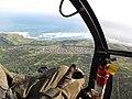 Starr-091112-9583-Casuarina equisetifolia-aerial view with surf-Waihee West Maui-Maui (24622053619).jpg