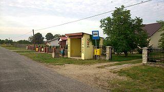 Stary Sumin Village in Kuyavian-Pomeranian, Poland