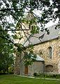 Stary Zamek, kościół.jpg