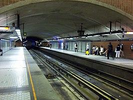 Saint-Michel (Montreal Metro)