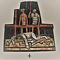 Stations of the Cross by Adam Kossowski.jpg
