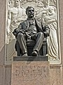 Statue of William C. Maybury.jpg