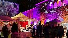 Weihnachtsmarkt In Trier.Trierer Weihnachtsmarkt Wikipedia