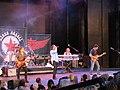 Steve Augeri Band (28319268487).jpg