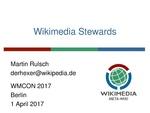 Stewards WMCON 2017.pdf