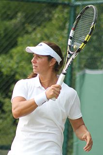 Katerina Stewart American tennis player