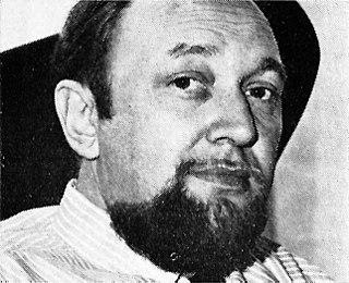 Stig Lasseby Swedish animator, film director, producer