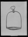 Stigbygel, 1700-talet - Livrustkammaren - 36435.tif
