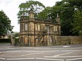 Stockbridge Lodge - geograph.org.uk - 1410563.jpg