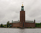 Stockholm city hall June 2013.jpg