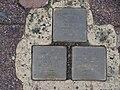 Stolperstein Ehrlich (Kleeberger Straße 11 Butzbach) 01.jpg