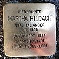 Stolperstein Martha Hildach.jpg