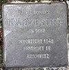Stolperstein Salzbrunner Str 42 (Schma) Anna Eckersdorff.jpg