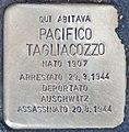 Stolperstein für Pacifico Tagliacozzo (Rom).jpg