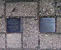Stolpersteine Barsinghausen Heerstraße 26.jpg