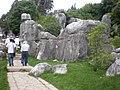 Stone Forest pathway 03.JPG