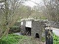 Stone and iron - geograph.org.uk - 161054.jpg