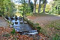 "Stone steps near ""de bedriegertjes"" at Park castle Rozendaal - panoramio.jpg"