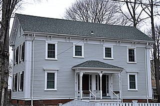 Benjamin Hibbard Residence