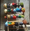 Stonetown Hat stall - Flickr - gailhampshire.jpg