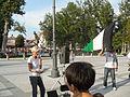 Stop Bombing Gaza (18 July 2014, Ljubljana, Slovenia) 11.JPG