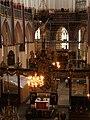 Stralsund, Germany, Nikolaikirche, Innenraum (2006-10-29).JPG