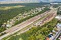 Strasshof an der Nordbahn Güterbahnhof Sept 2020 1.jpg