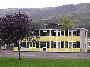 Blanefield - Strathblane Primary School