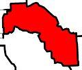 StrathmoreBrooks electoral district 2010.jpg