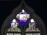 Strawberry Hill House Stained Glass 3 (29634803470).jpg