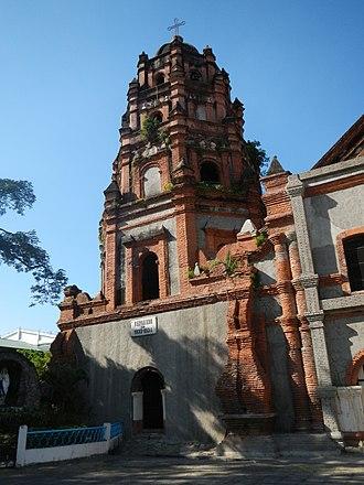 Saints Peter and Paul Parish Church (Calasiao) - Image: Sts.Peterand Paul Parish Churchjf 252