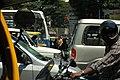 Stuck in Traffic, Bangalore, India (1627935509).jpg