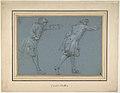 Study of Two Soldiers Swordfighting MET DP802227.jpg
