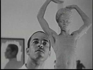 <i>A Study of Negro Artists</i> 1930 film